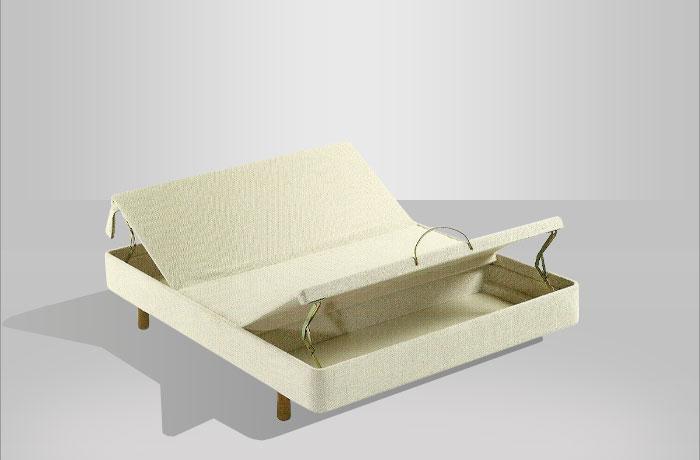 Canapé articulado