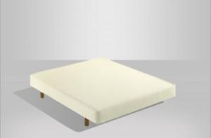 Canapé fijo tapizado