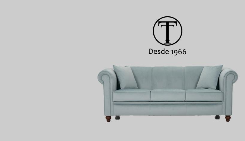 <p>Sofás modernos, clásicos y sofás cama</p>